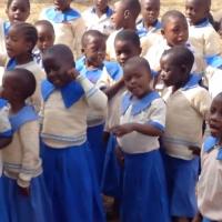 Basisonderwijs in Babungo